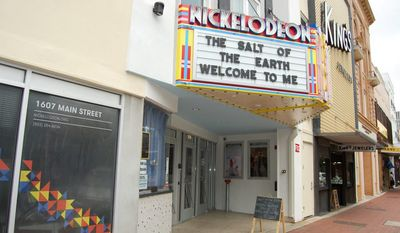 Located on vibrant Main Street, The Nickelodeon is a specialty cinema that recently converted what was once a blacks-only balcony into a second space for screening indies, filmfests and teaching film/video classes.