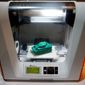 "Sales of 3-D printers are expected to double to 217,000 this year. The Defense Department is testing how they can help soldiers in the field by ""printing"" food, medicine and weapons, and is even exploring the ideas of printing antennas and warheads. (Associated Press)"
