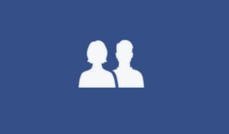 "Facebook has made a subtle change to its ""Friends"" icon in support of gender equality, the company's design manager has revealed."
