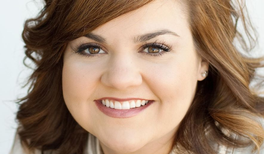 """In her previous role as clinic director for a Planned Parenthood facility in East Texas, Abby Johnson said part of her job was to sift through the aborted fetal tissue and organs, pack them in a container with dry ice, check the consent form and """"ship them off."""" (Twitter)"""