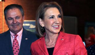 Republican presidential hopeful Carly Fiorina was the most succinct of any critic who was shocked and dismayed by the second Planned Parenthood video that referenced potential harvesting and selling of aborted fetal tissue for profit. (ASsociated Press)