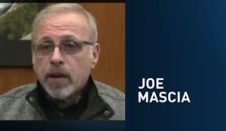 Joseph A. Mascia, a Municipal Housing Commissioner and Common Council candidate in Buffalo, New York, has apologized for a secretly recorded conversation in which he is overheard repeatedly using the N-word when referring to black politicians. (WGRZ)