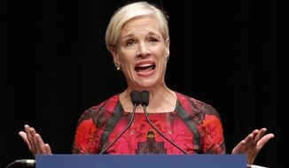 Cecile Richards (AP Photo/File)