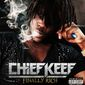 "(Screen grab of Chief Keef's ""Finally Rich"" CD cover)"