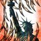 Illustration on America's radical Islamist enemies by Alexander Hunter/The Washington Times