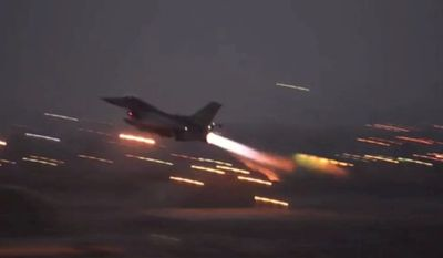 F-16 Fighting Falcon - 39th Air Base Wing