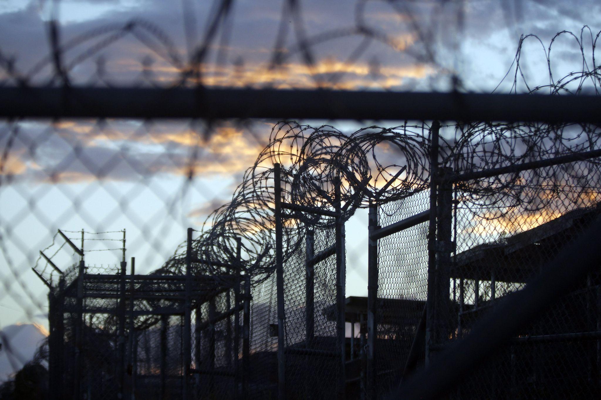 'No' to closing Guantanamo