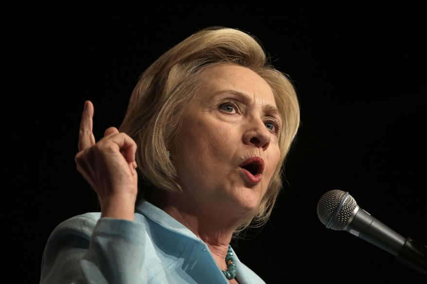 Since the revelation this spring that Hillary Rodham Clinton had a private email server where she conducted some official business, the State Department has been busy reviewing some 30,000 emails in that account for possible release to both the House Select Committee on Benghazi and a federal court handling a FOIA lawsuit. (Associated Press)