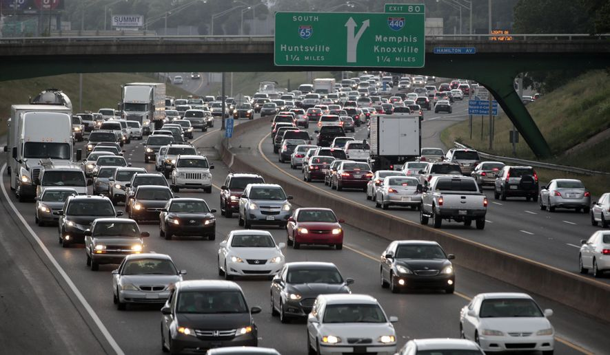 the cost of better gas mileage washington times