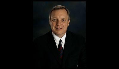 Dick Durbin (Illinois)