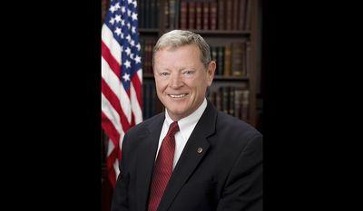 Jim Inhofe (Oklahoma)