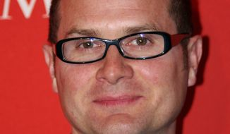Rob Bell. Image from wikimedia