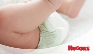 """Huggies issued a statement overnight saying it is working to """"learn more about what happened"""" after receiving a slew of complaints on social media of parents allegedly finding fiberglass shards in their baby's wipes. (Facebook/Huggies)"""