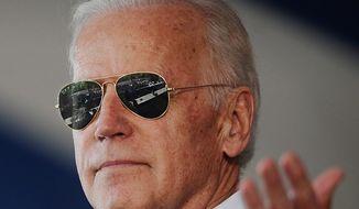 Vice President Joe Biden. (Associated Press)