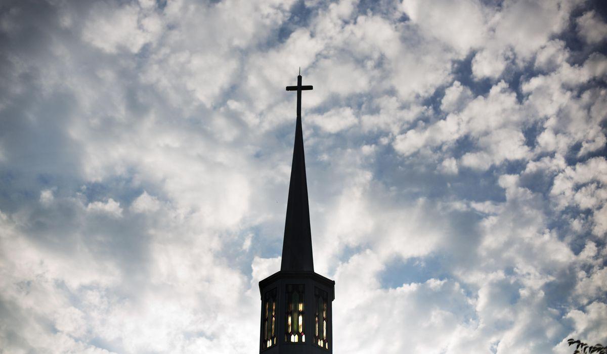 DOJ sues Nebraska town over restrictions on evangelical church's construction