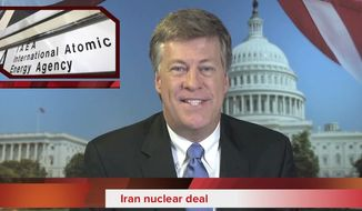Late Edition with Tim Constantine (August 26, 2015)