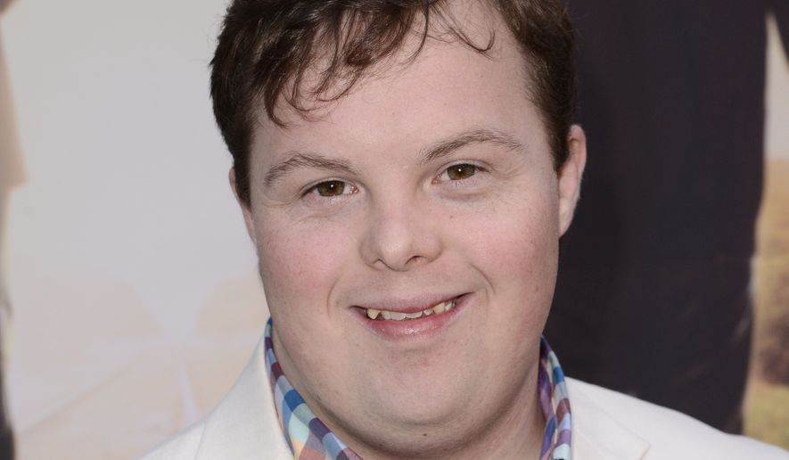 David DeSanctis seen at Los Angeles Premiere of Roadside Attractions/Godspeed Pictures 'Where Hope Grows' at Arclight Cinemas Hollywood on Monday, May 04, 2015, in Los Angeles, CA. (Photo by Dan Steinberg/Invision for Godspeed Pictures/AP Images)