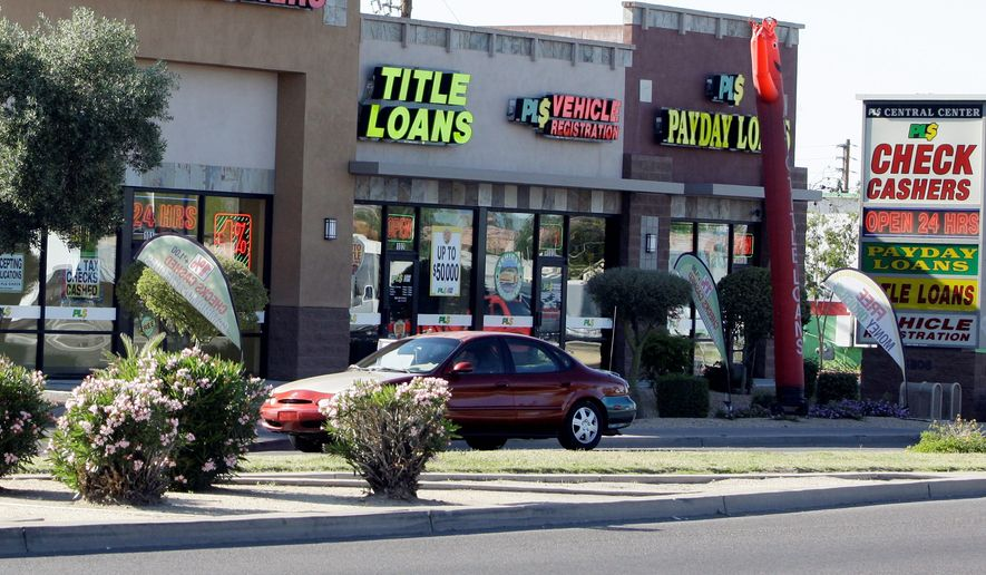 Best low interest payday loans picture 4
