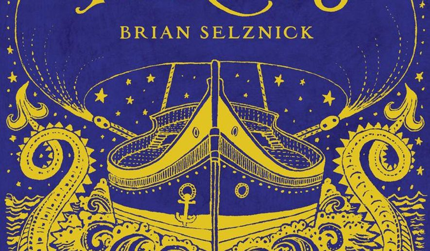 "This photo provided by Scholastic shows the cover of the book, ""The Marvels,"" by author Brian Selznick. (Scholastic via AP)"