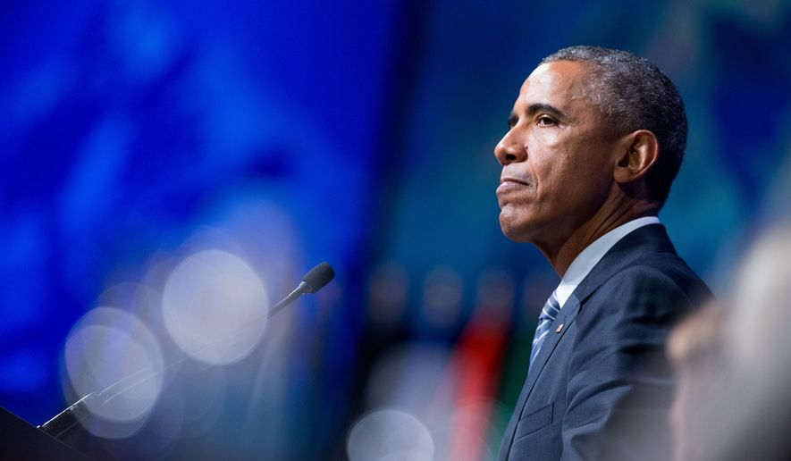 President Obama's intense lobbying on Wednesday secured support from a 34th Senate Democrat, ensuring his Iranian nuclear deal will survive a veto battle with Congress. (Associated Press)
