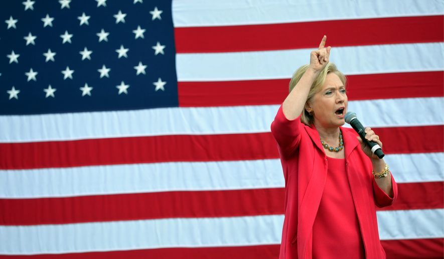 Hillary Rodham Clinton's inner circle is beginning to get more scrutiny, with experts saying they should have been aware they were exchanging potentially classified information. (Associated Press)