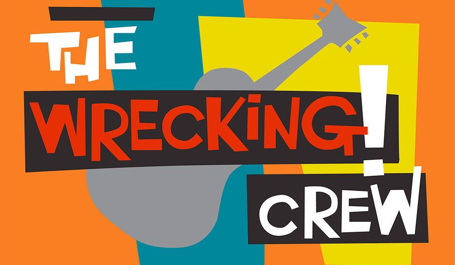 The Wrecking Crew -