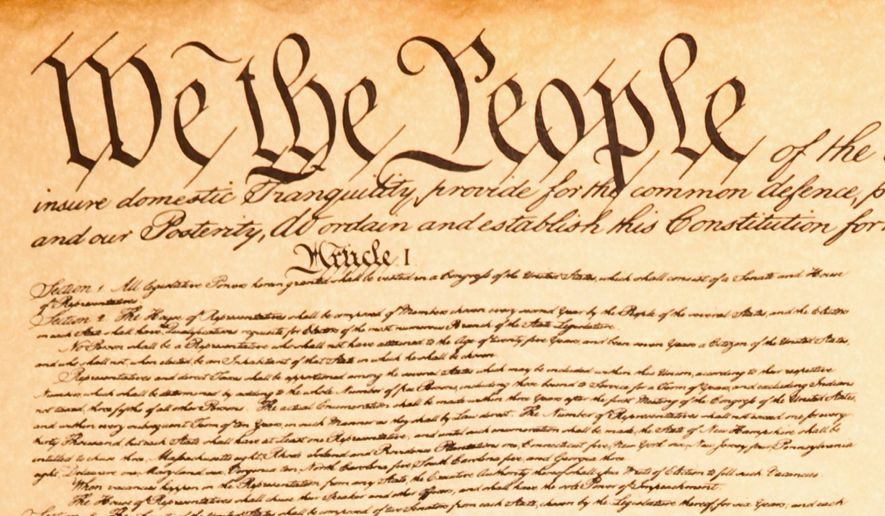 constitutional literacy introduction the need for a national
