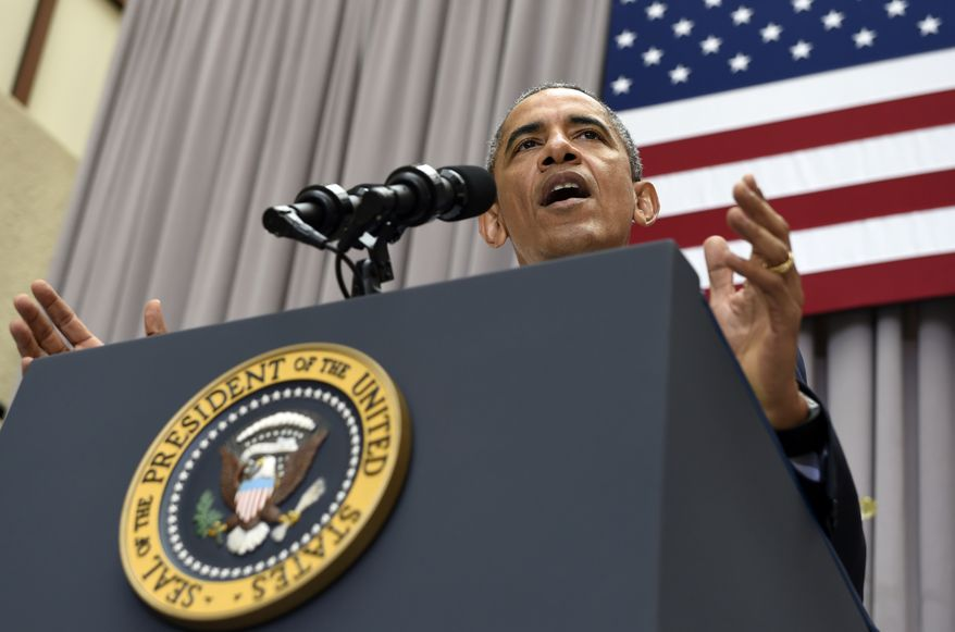 Despite the saga over Hillary Clinton's emails, Donald Trump's sprint to front-runner status in the Republican presidential race and some interesting pennant races, the news this summer has never drifted far from President Obama's nuclear deal with the Islamic Republic of Iran. (Associated Press)