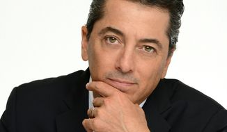 Actor Scott Baio will be among the speakers going to bat for Donald Trump at the Republican National Convention. (Christopher Ameruoso)