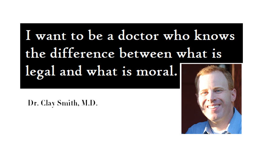 Dr. Clay Smith, M.D.