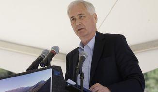Rep. Tom McClintock, California Republican (Associated Press) **FILE**