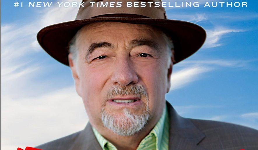 Talk radio host Michael Savage has a vigorous new book arriving next month. (Center Street)