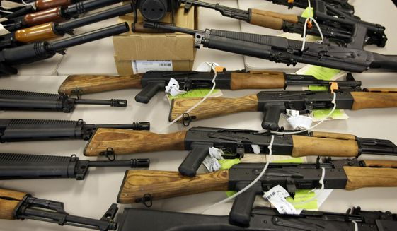 Reports from 13 field offices of the Bureau of Alcohol, Tobacco, Firearms and Explosives underestimated total ammunition by nearly 31,000 rounds, an inspector general's report says.