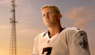Possibly better known for appearing in a Verizon Wireless ad campaign, Luke McCown has been in the NFL since 2004, playing for all but which of the following teams:
