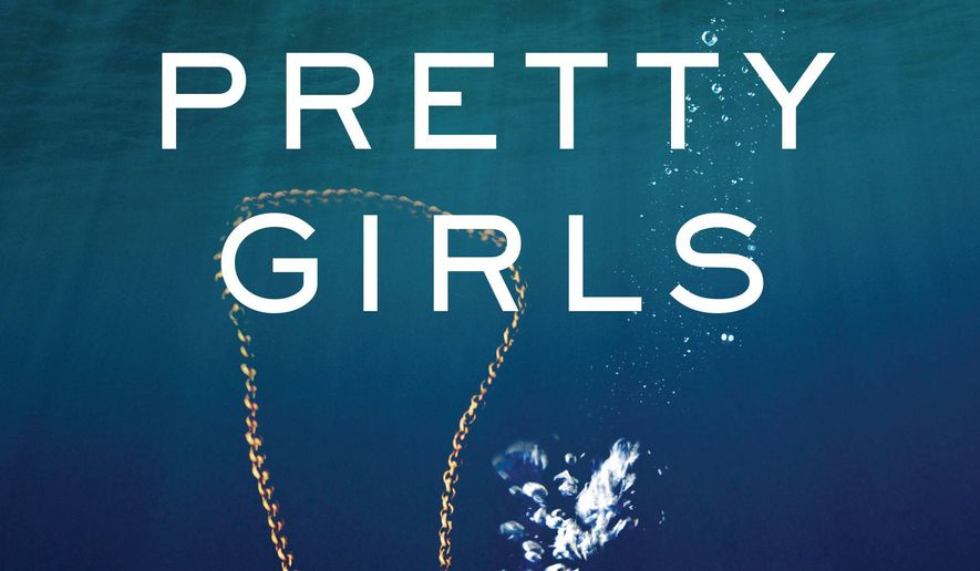 "This book cover image released by William Morrow shows ""Pretty Girls,"" by Karin Slaughter. (William Morrow via AP)"