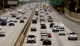 A new EPA proposal would lower the current national ozone standard for automobiles from 75 parts per billion (ppb) to 65 or 70 ppb. Environmentalist are calling for even more stringent pollution caps. (Associated Press)