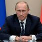 Analysts contend that Russian President Vladimir Putin's military plans for Syria are more brutal than the U.S. campaign. (Associated Press)