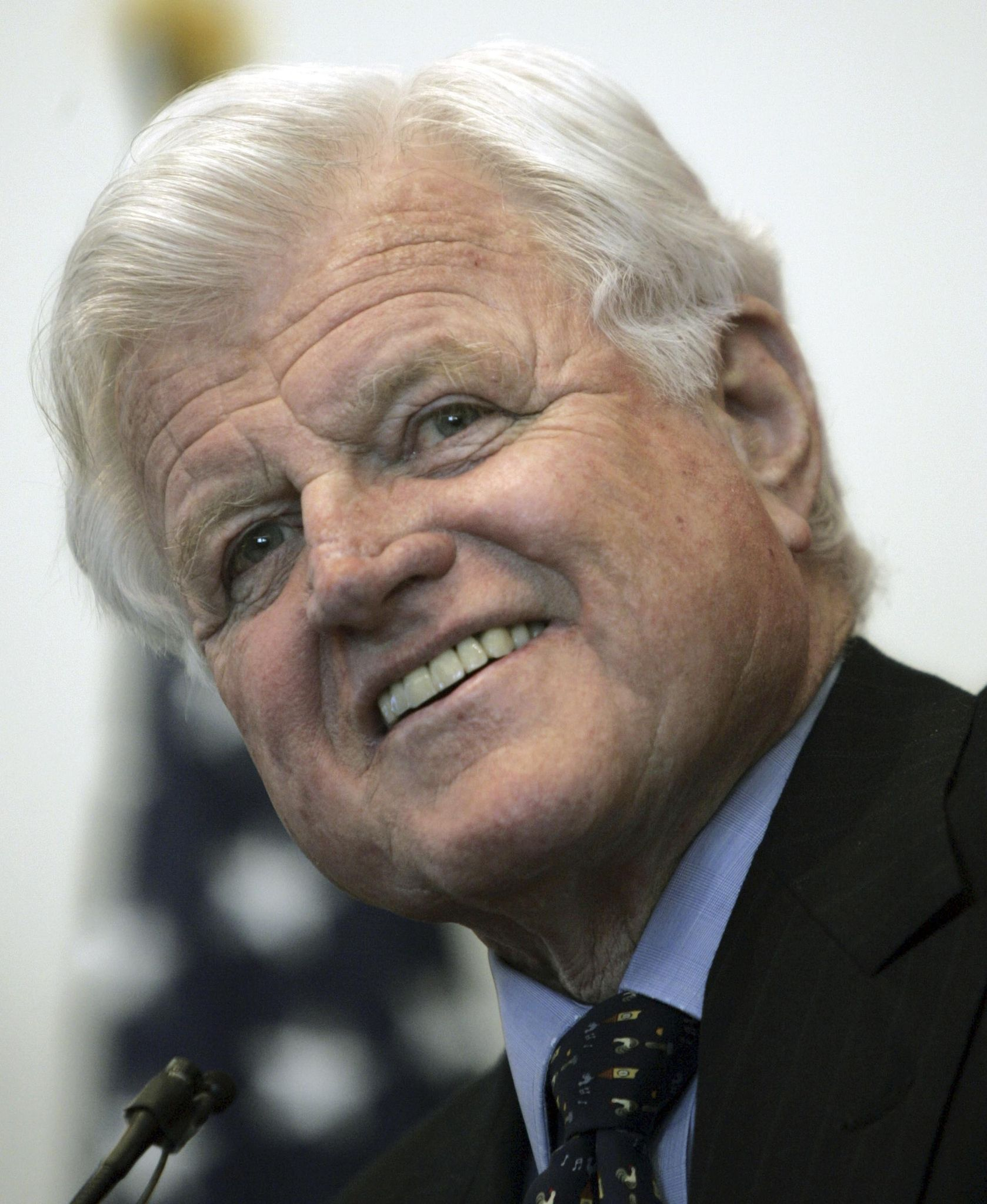 Bill Bennett: Where was the liberal outrage over Ted Kennedy?