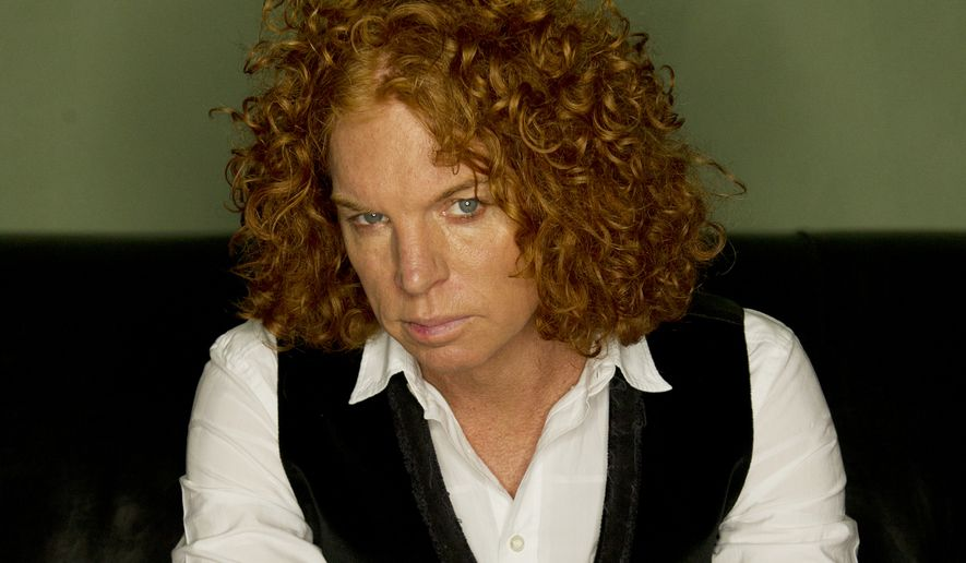 Carrot Top (Scott Thompson) Plastic surgery for ugly looks!  |Carrot Top 2015