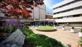MedStar Washington Hospital Center in Washington, D.C. (medstarwashington.org)
