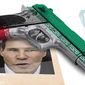 Iranian Involvement in the Assassination of Alberto Nisman Illustration by Greg Groesch/The Washington Times