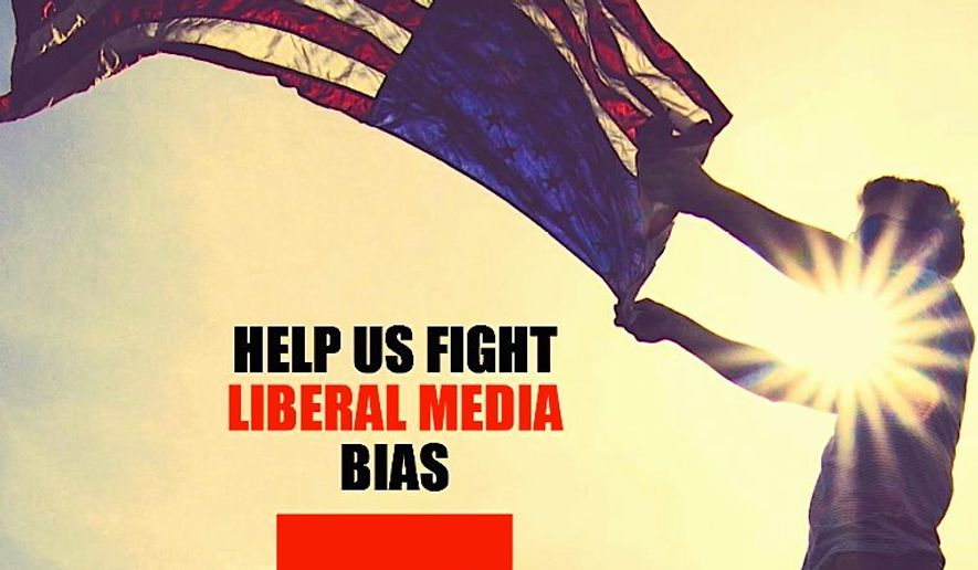 The Media Research Center will stage its annual Dishonors Awards, targeting the liberal media, on Thursday evening. (MRC)