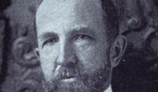 Frederick H. Gillett