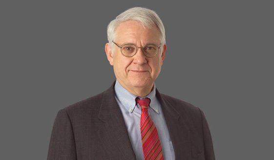 Dr. John J. Hamre.