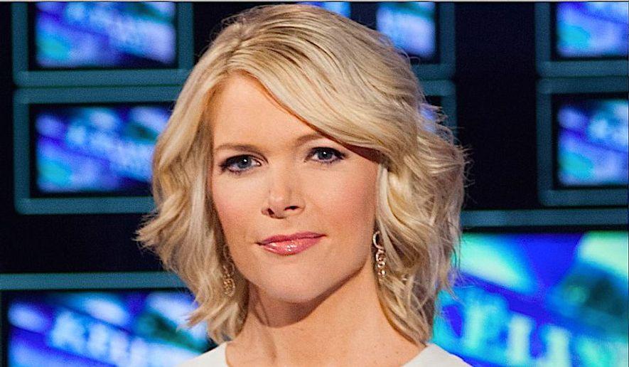 Fox News anchor Megyn Kelly interviews business CEO and philanthropist Charles Koch on Thursday night at 9 p.m. (Fox News)