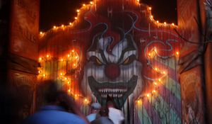 Halloween Horror Nights 25