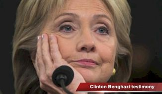 Tim Constantine reports on the Hillary Clinton testimony on Benghazi, Paul Ryan is one step closer to becoming Speaker of the House, and the new and improved Hersey's Kisses.