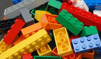 "Seeing a boom since the 2014 release of ""The Lego Movie,"" the Danish toymaker says it will not be able to keep up with demand in producing enough Lego bricks this Christmas. (Wikipedia)"