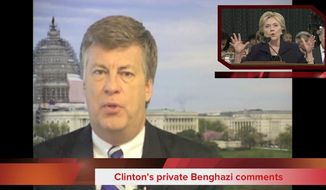 Tim Constantine reports on Hillary Clinton's Benghazi testimony, Paul Ryan's move to become Speaker of the House, and a new tribute to animation.