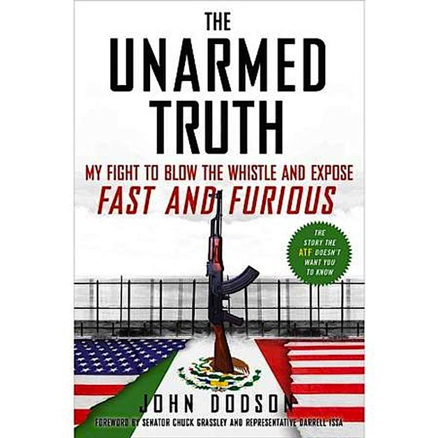 Author John Dodson's book is now its way to the big screen, destined to become movie produced by Lionsgate.